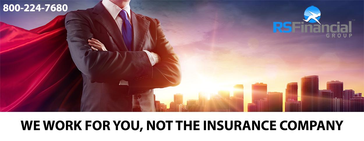 Insurance Protection -RS Financial Group